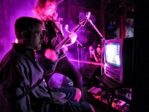 Jack Margo Sonos Morbid Eclipse
